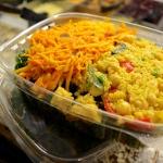 A Vegetarian Survival Guide: Ann Arbor Edition