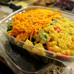 A Vegetarian Survival Guide: Ann Arbor Edition