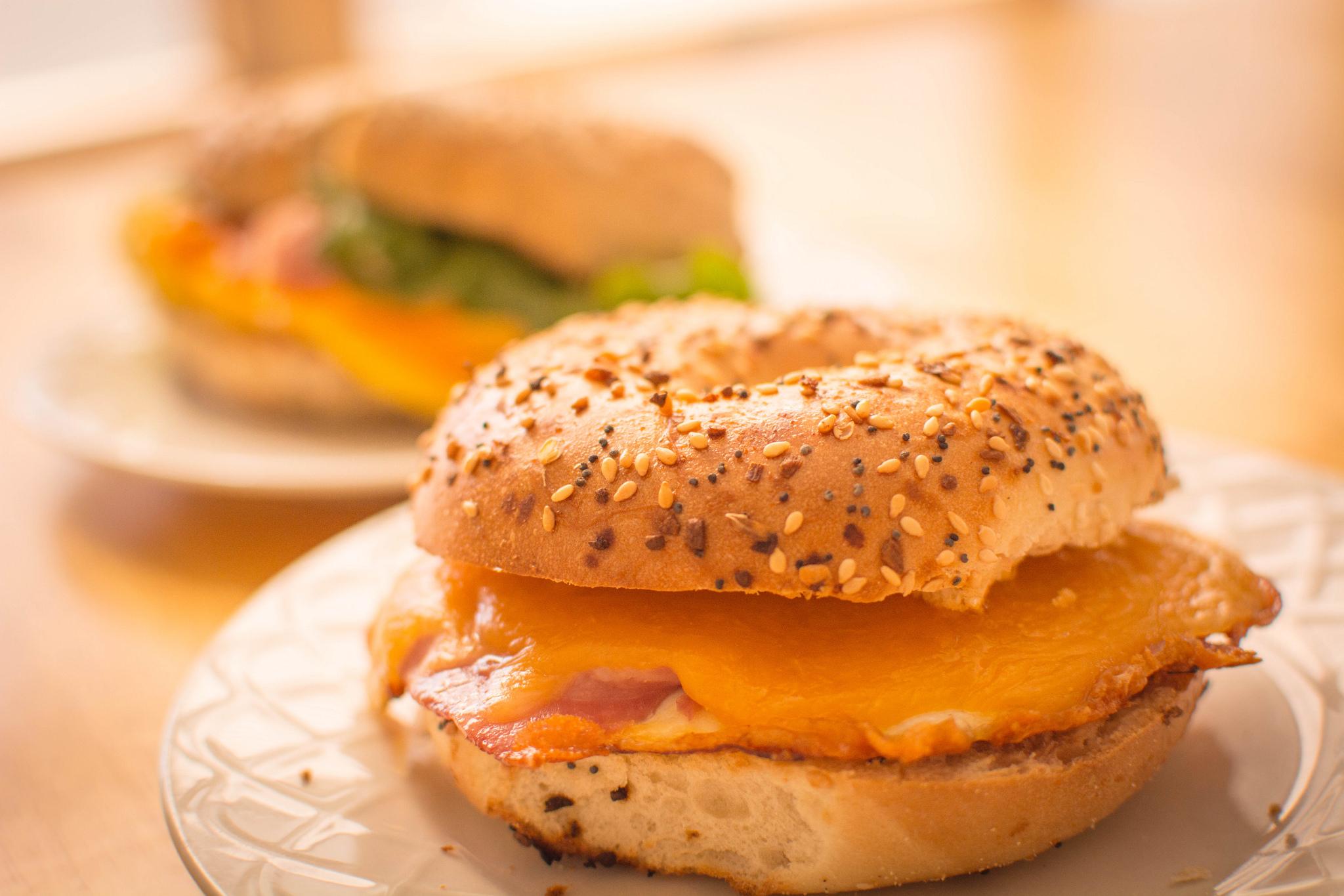Amer's Eggwich