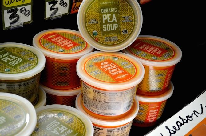 trader joe's soup