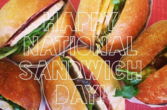 Quiz: Which Ann Arbor Sandwich Are You?