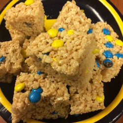 How to Make Rice Krispie Treats in the Microwave