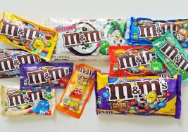 Which M&M Flavor Best Represents Your Inner Spirit Animal?