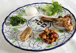4 Seder Plate Additions You Didn't Know You Were Missing