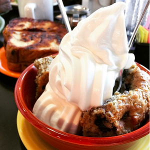 5 Ann Arbor Food Staples Every Wolverine Misses Over the Summer