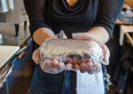 8 Reasons Why a Burrito Is Better Than a Boyfriend