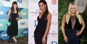6 Celebrities You Didn't Know Were Gluten Free