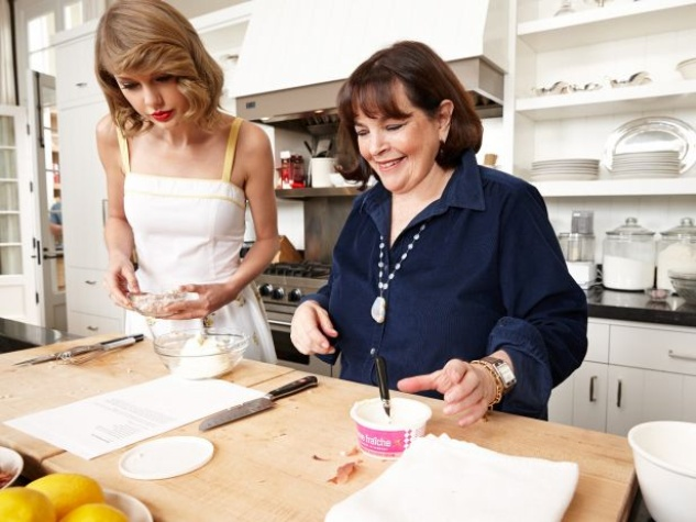 here s why ina garten s latest cookbook title may be problematic