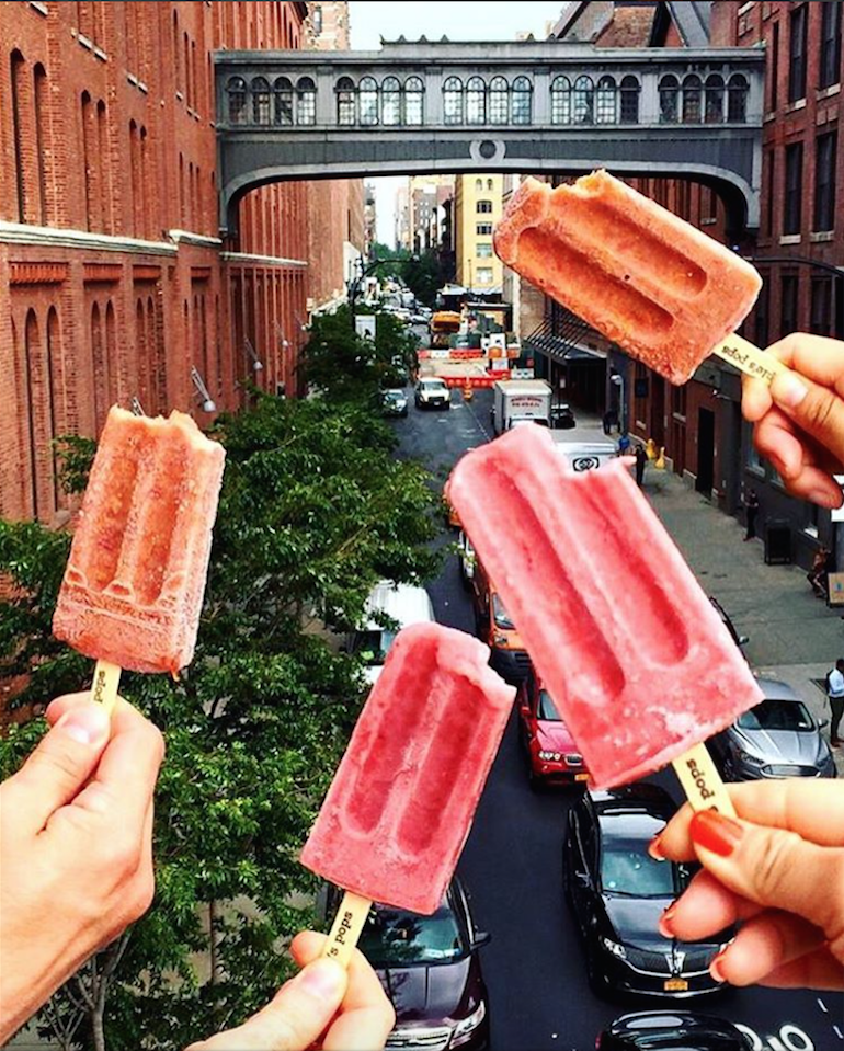 These 9 Guilt Free Desserts In NYC Will Satisfy Any Sugar Craving