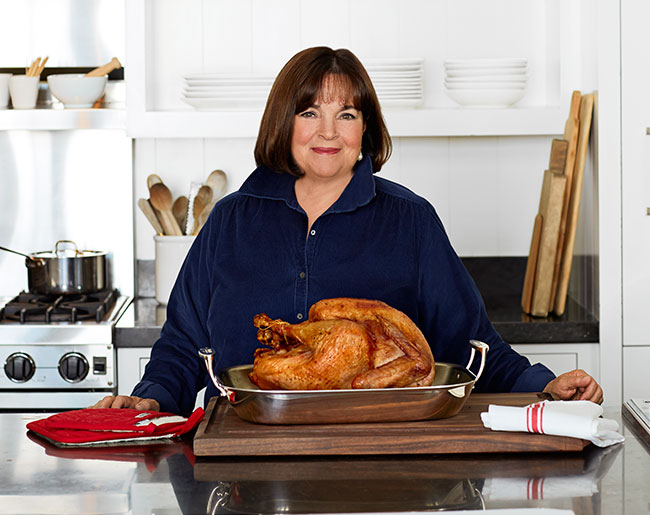 Image result for Ina Garten