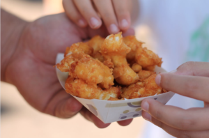 Everything You Need To Know About Cheese Curds