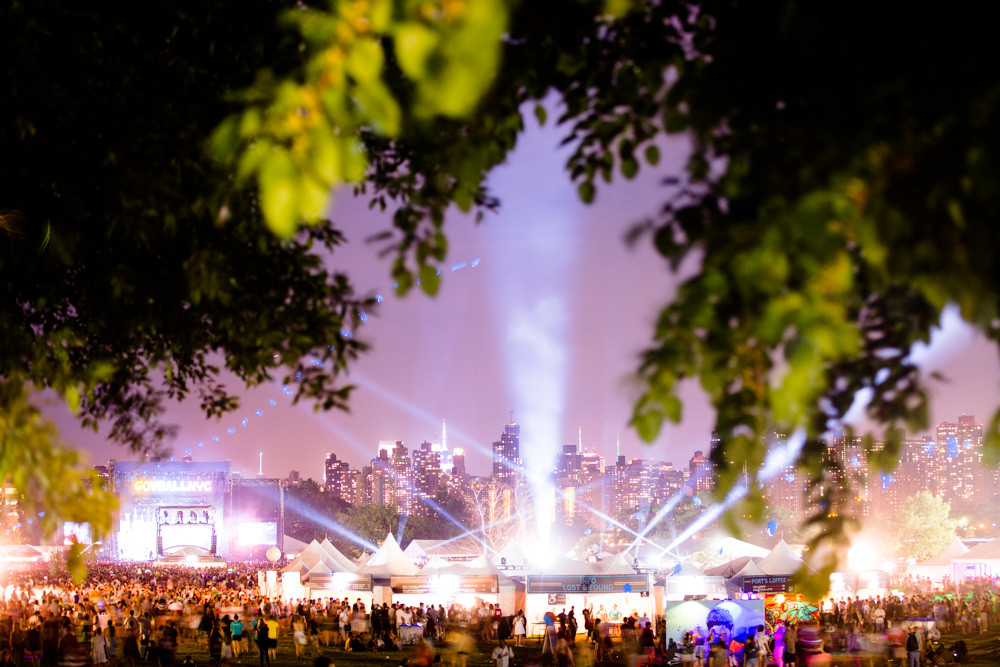 Governor's Ball Music Festival