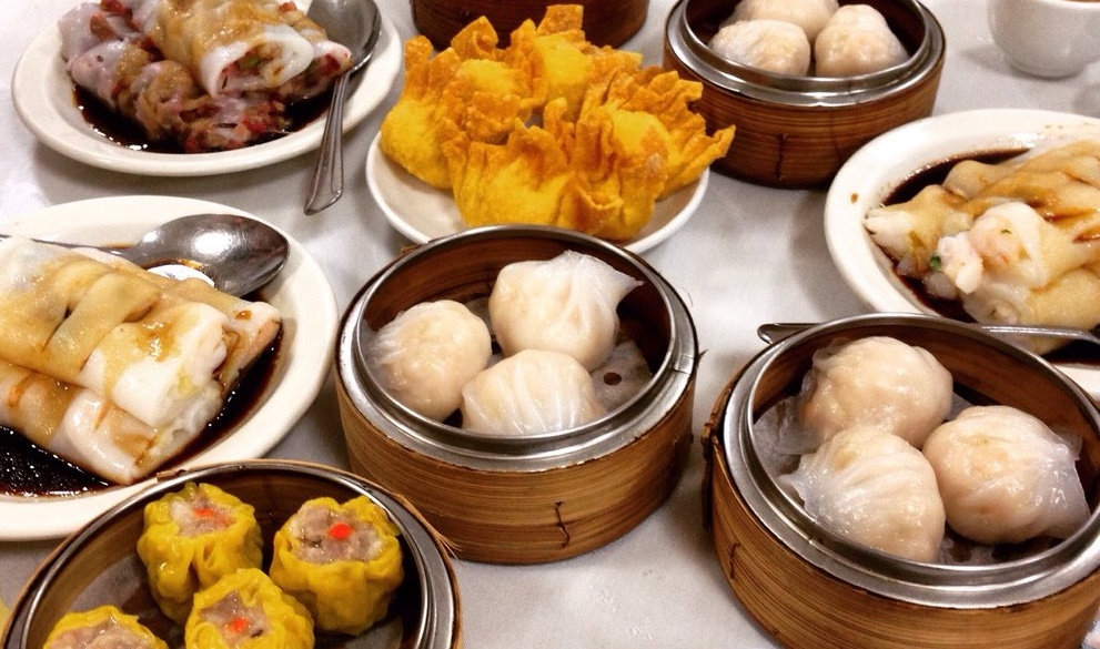 Image result for Mei Sum Dim Sum