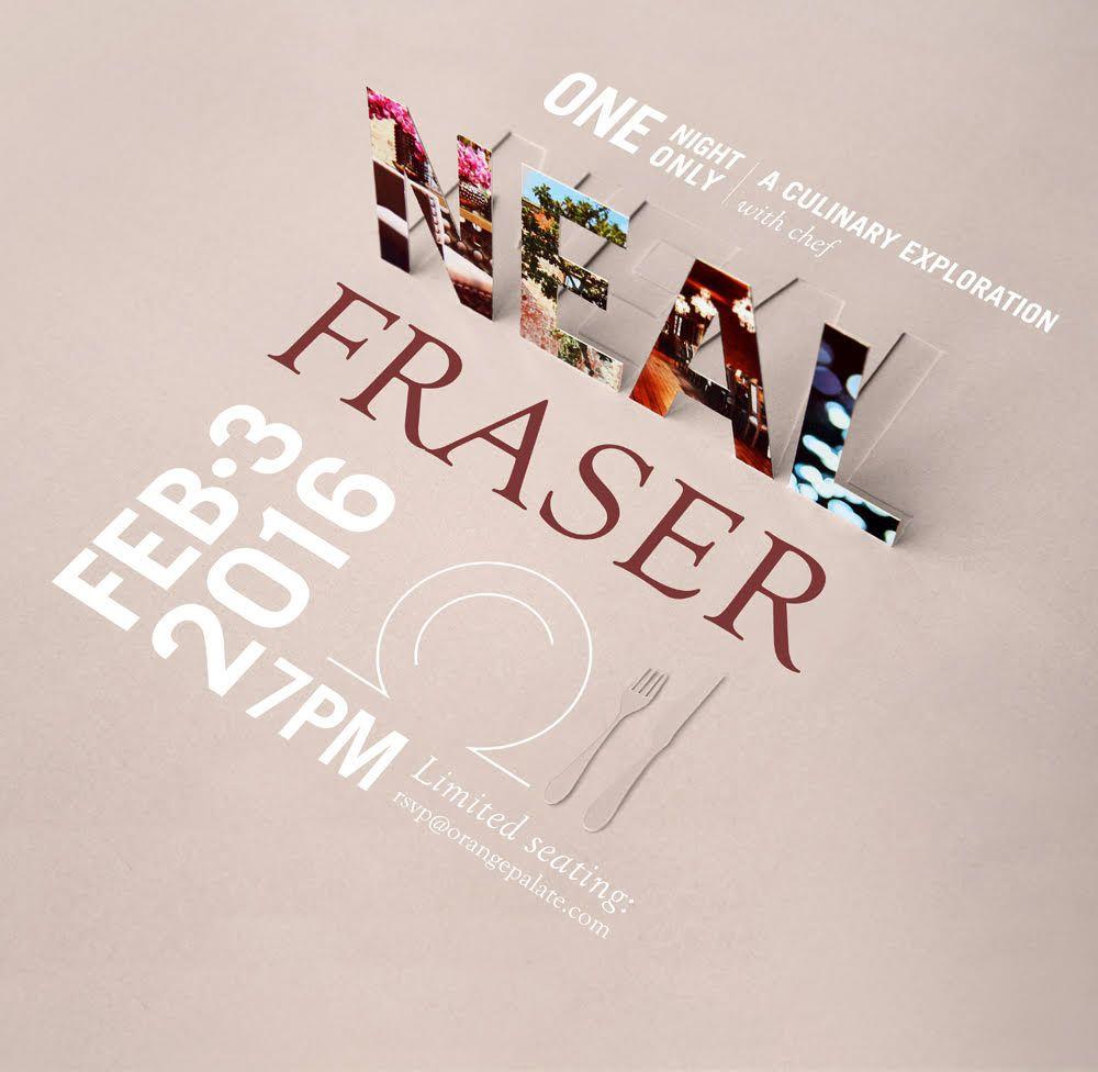 Neal Fraser
