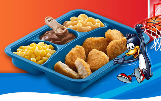 Snacks you should be eating if you miss the 90s for Are kid cuisine meals healthy