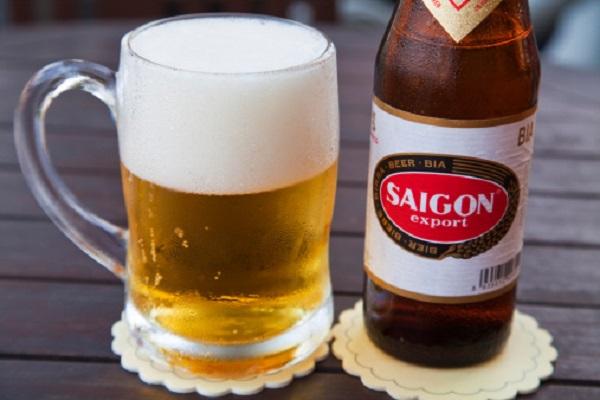 london beer