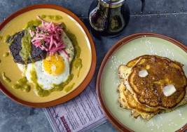 6 Brunch Spots in Allston To Try Before you Graduate