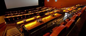 The Best Movie Theaters That Serve Alcohol and Food in America