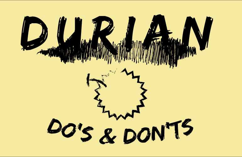 What the Hell is… Durian?