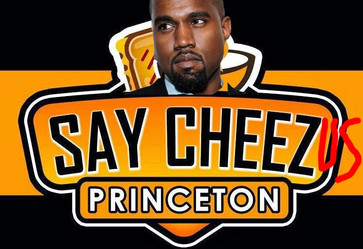 "Review: Kanye West's ""Say Cheezus"""