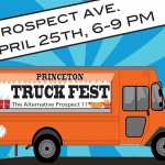 Princeton Truckfest: A Conversation with the Food Trucks
