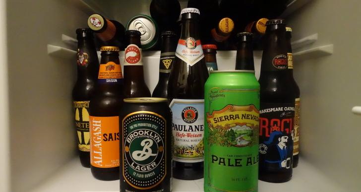 Beer Pairing 101