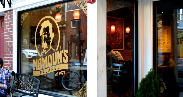 Tradition of Warm Flavor: A Review of Mamoun's Falafel
