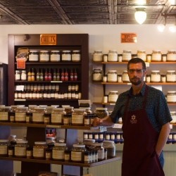 Savory Spice Shop: The Best-Smelling Store in Princeton