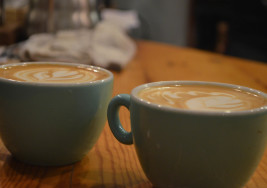The Quest for the Best Cappuccino in Princeton