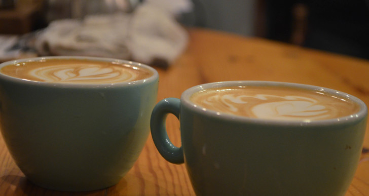3 Things You Can Learn Watching a Latte Art Competition