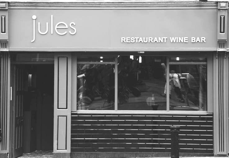 Dublin Restaurant Jules