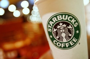What You Should Order at Starbucks, Based on Your Zodiac Sign