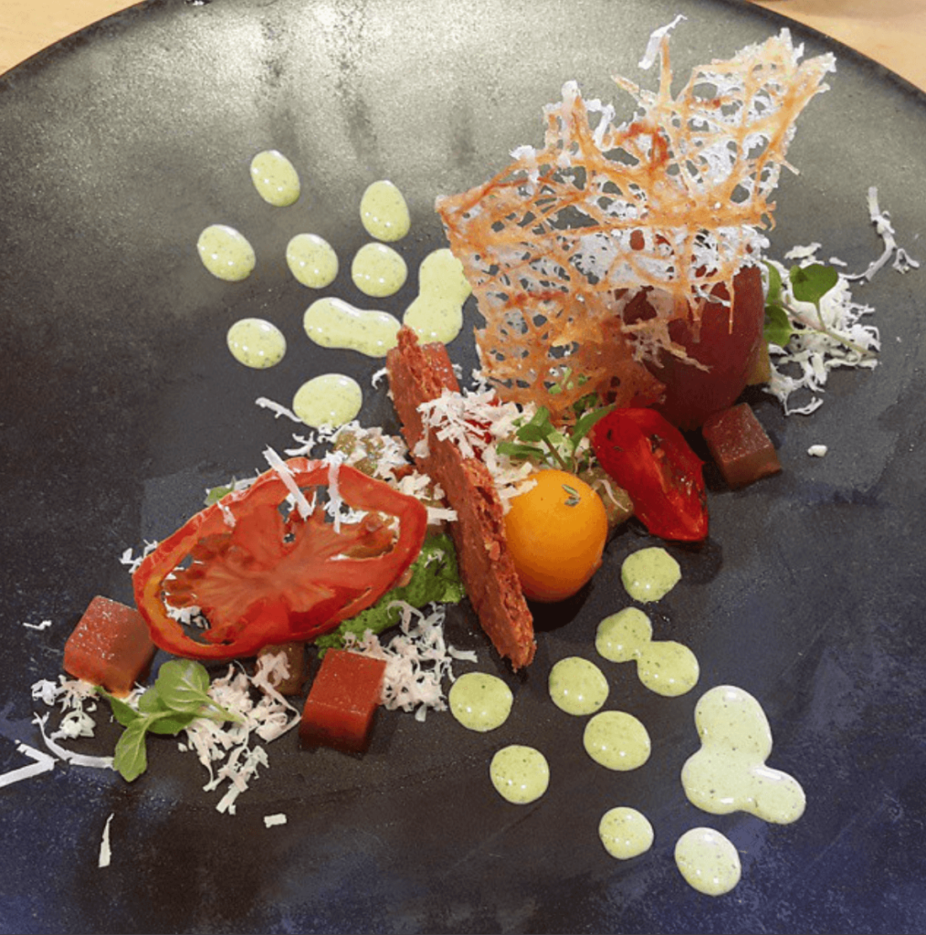 Nopa Kitchen: 13 Must-Try Restaurants In Cape Town, South Africa