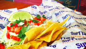 Photo courtesy of @surftaco_squan on Instagram