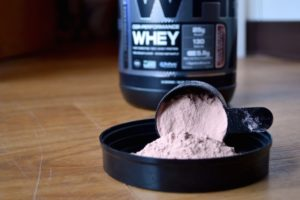 Why You Don't Need That Post-Workout Protein Shake