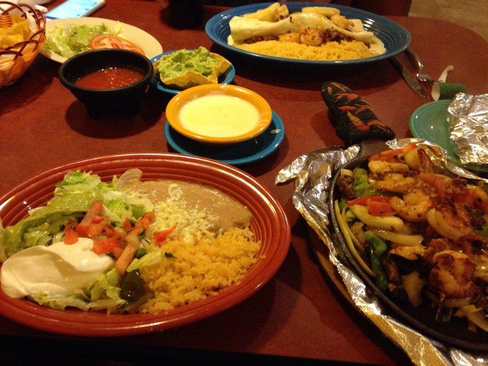 graduation meal spots