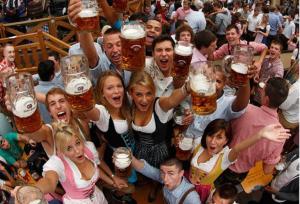 Photo Courtesy of Oktoberfestfashion