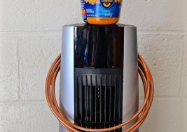 How to Turn Your Easy Mac Container Into an Air Conditioner