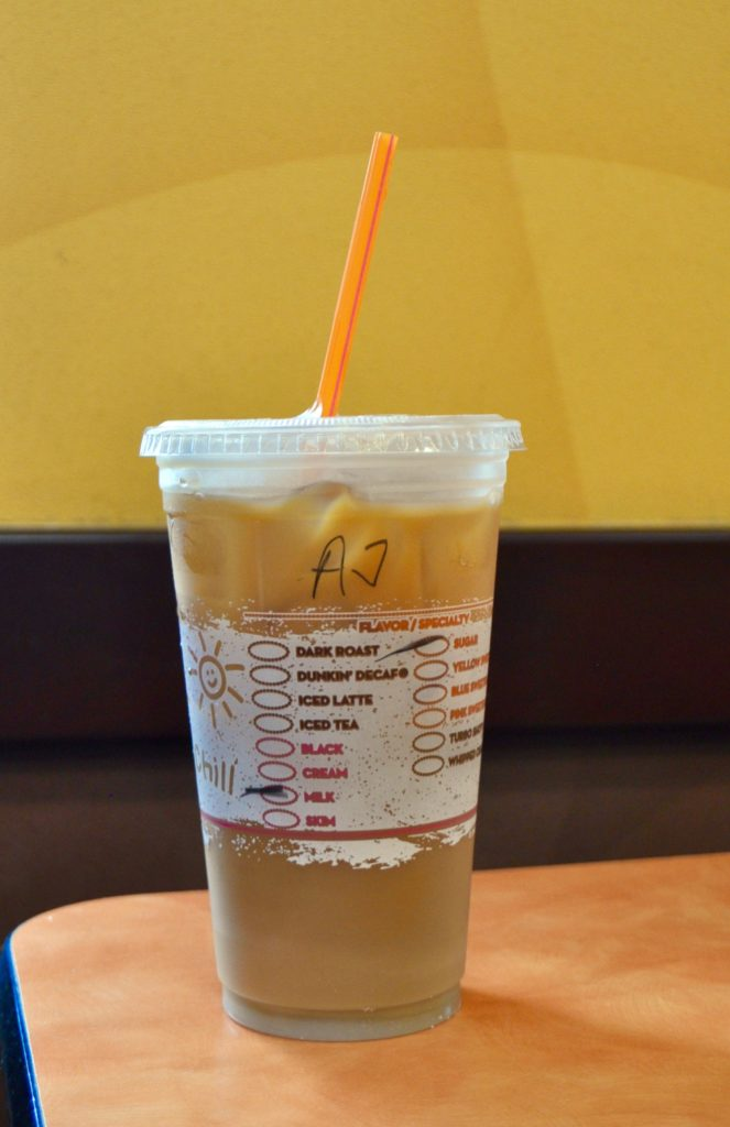 objective of dunkin donuts The first piece of dunkin' donuts' growth plan is coffee innovation, with a focus   finally, dunkin' donuts aims to improve order accuracy and.