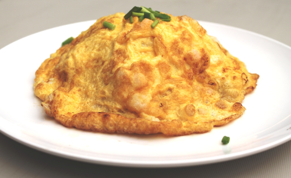 Thai-Style Omelet (Khai Jiao) Recipes — Dishmaps