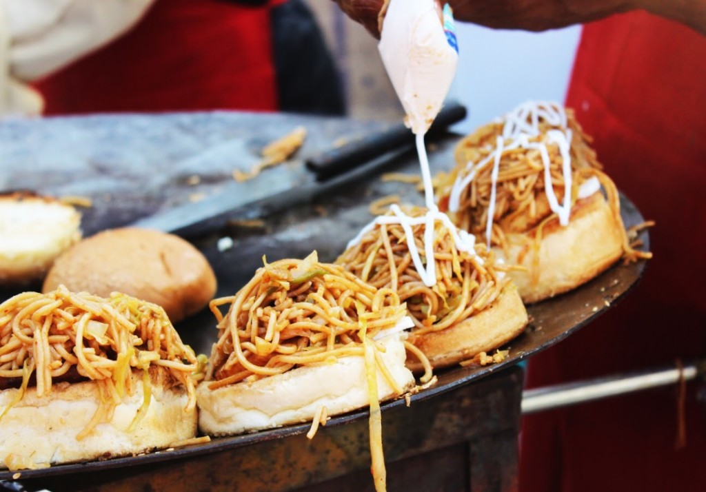 National Street Food Festival
