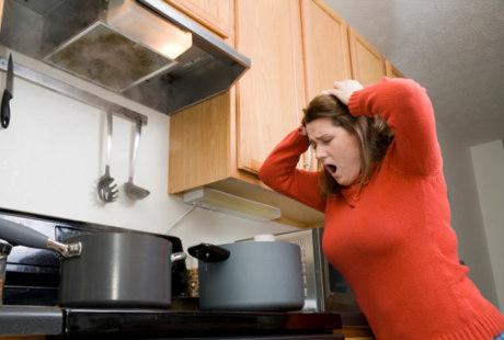 food phobias