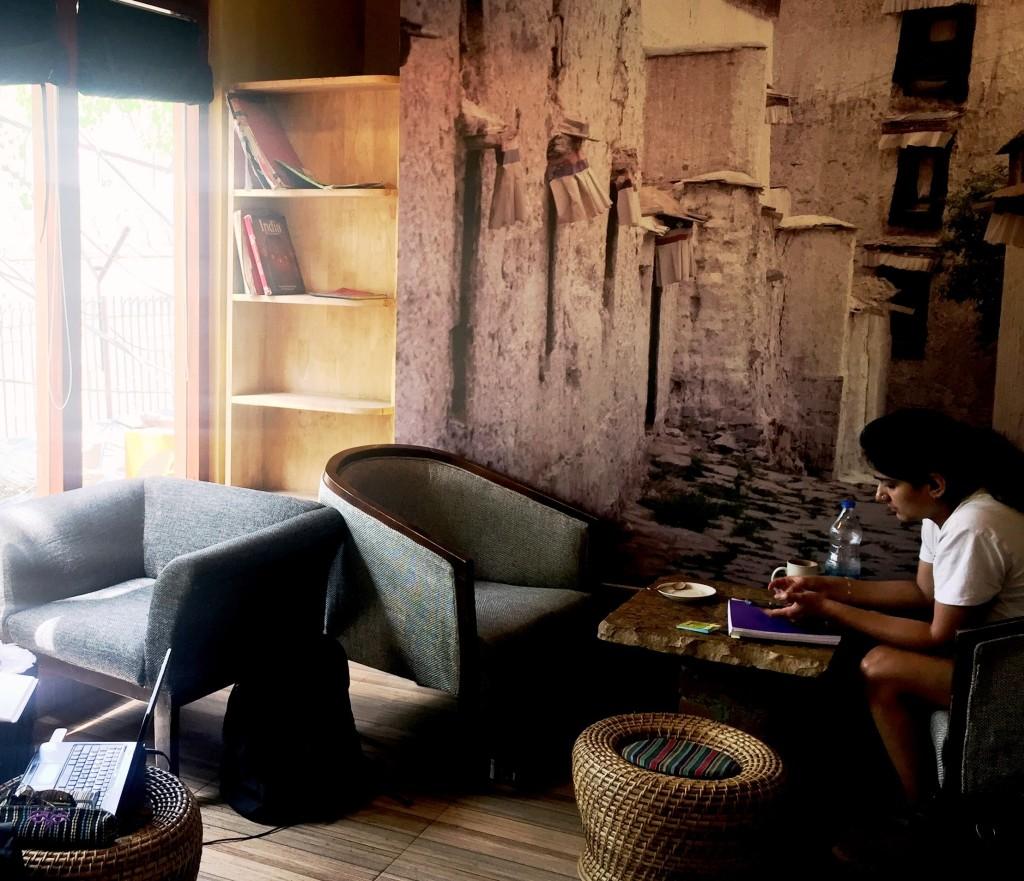 Ama Cafe