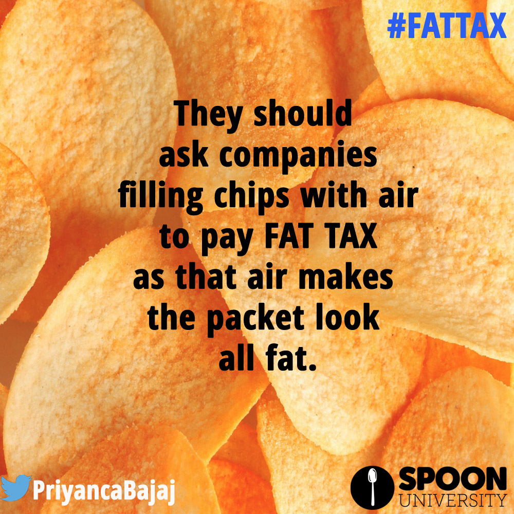 fat tax Danish lawmakers have killed a controversial fat tax one year after its  implementation, finding its negative effect on the economy and the.