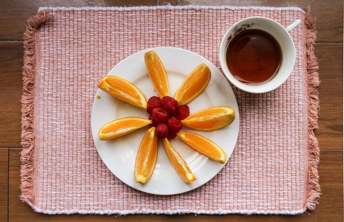 Tea Pairings 9 - Florence Ma