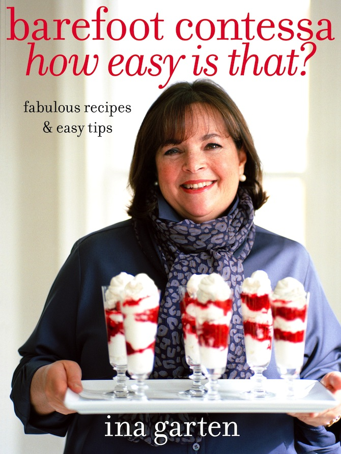 Reasons Barefoot Contessa Will Actually Drive You Crazy
