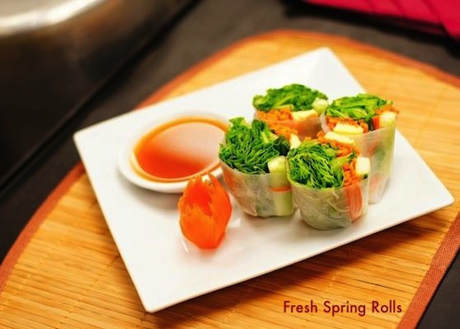 Best Thai Restaurants Near Penn Station