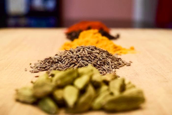 How to Use These 5 Flavorful Indian Spices in Your Cooking