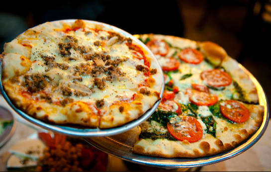 Iggie's Pizza
