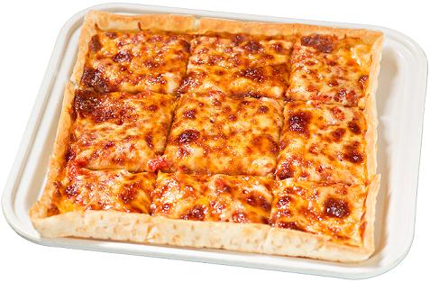 Ledo's Pizza